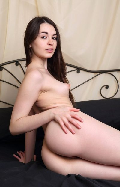 Проститутка Амина